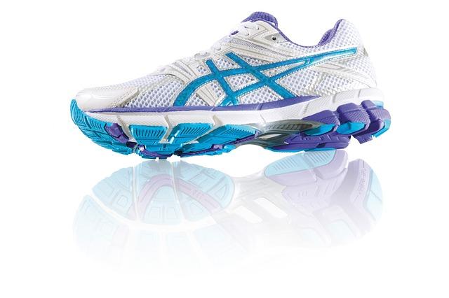 Running shoe 321199 640