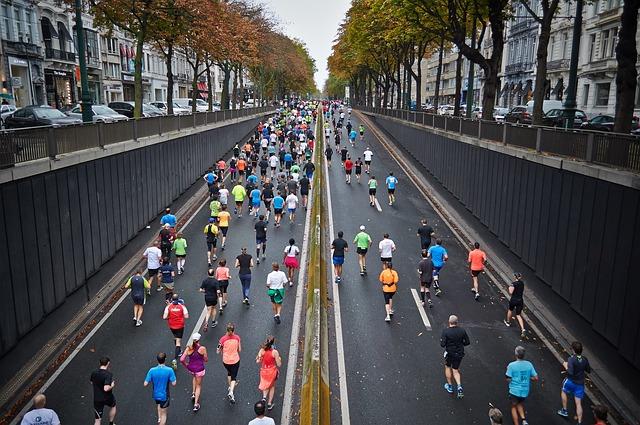 Street marathon 1149220 640